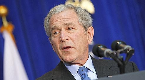 En huit ans, George Bush a purgé 171 casiers judiciaires sur plus de 2000 demandes et commué10 peines sur 7000 requêtes. C'est moitié moins que Bill Clinton ou Ronald Reagan.