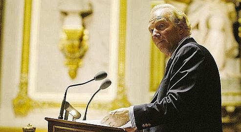 (Crédit photo : Paul Delort / Le Figaro)