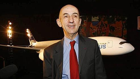 Airbus devance Boeing en termes de commandes