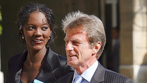 Droits de l'homme : Yade et Kouchner en total désaccord