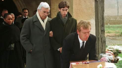 Justice : la France récupère le dossier Toscan du Plantier