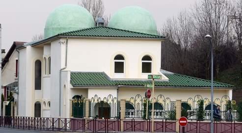 La première mosquée de Seine-Saint-Denis, à Bondy, a été construite sans aucun apports financiers d'Etats musulmans.