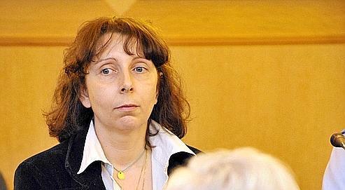 La veille du carnage, Geneviève Lhermitte avait avoué par écrit à son psychiatre ses «idées suicidaires» .