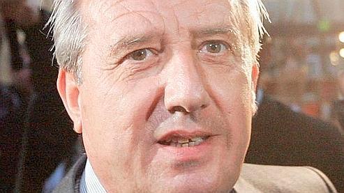 Sarkozy gracie partiellement Marchiani