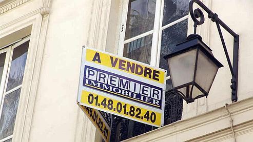 Si le marché immobilier ne s'améliore pas «20 000 à 30 000 personnes» pourraient perdre leur emploi selon la Fnaim. (Photo DR)