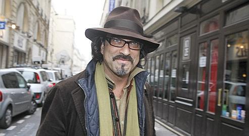 Le dernier lauréat du Goncourt, l'Afghan Atiq Rahimi, en est la plus récente illustration. (Sébastien Soriano/Le Figaro)