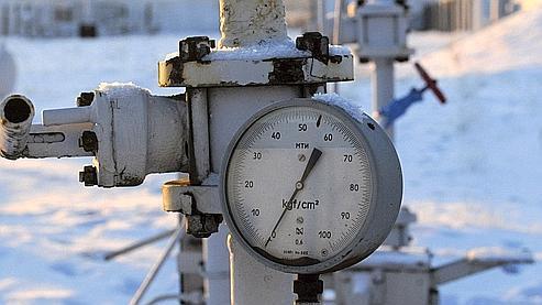 Crise du gaz : des observateurs européens partiront pour l'Ukraine vendredi