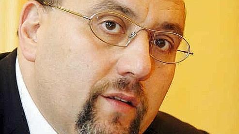 Julien Dray est l'objet d'une enquête préliminaire ouverte à la suite d'un signalement de Tracfin portant sur des mouvements de fonds suspects. Crédits photo : Alain Aubert/Le Figaro