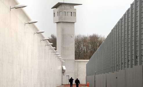 Le nouveau centre pénitenciaire de Roanne.