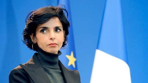 Rachida Dati a accepté la deuxième place de la liste UMP en Île-de-France, derrière Michel Barnier.
