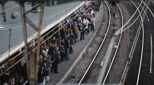 La mobilisation de jeudi dans les transports, qui sera importante à la SNCF et à la RATP, occasionnera une gêne pour les usagers.