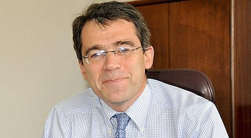 Marc Houalla: un nouveau pilote pour l'École de l'aviation civile