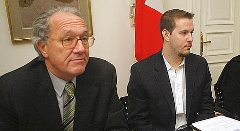 Arrivé en poste en 2004, le diplomate suisse Philippe Welti a suivi aux premières loges la crise du nucléaire iranien entre Washington et Téhéran.
