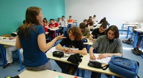 En vingt ans, sur une même dictée, le pourcentage d'élèves qui faisaient plus de 15 erreurs est passé de plus de 26% à 46%.