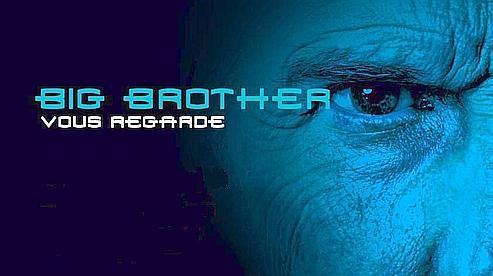 1984, Big Brother vous regarde