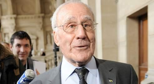 <b>François Quilichini</b>, 79 ans, appelé mercredi à la barre, a juré ne pas - d8bcffb0-fdf0-11dd-95e6-874f6ea800dd