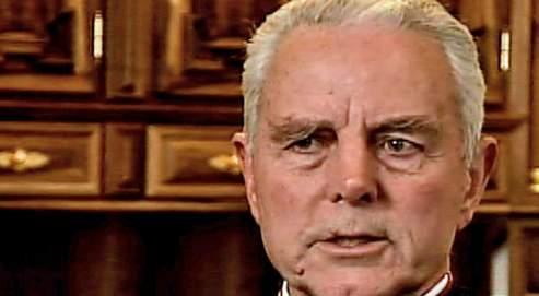 Jeudi soir, Mgr Williamson a été sommé de «quitter impérativement» l'Argentine, «sous peine d'être expulsé».