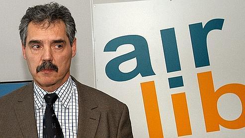 Jean-Charles Corbet avait acquis Air Lib en 2001 pour un euro symbolique.