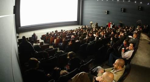 Le cinéma dopé par la crise