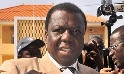 Le président bissau-guinéen Joao Bernardo Vieira, tué lundi par les militaires. (Georges Gobet / AFP)