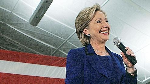 Hillary Clinton : «Promouvoir les femmes est un investissement à haut rendement, qui engendre des économies plus fortes, des sociétés civiles plus vivantes, des communautés plus saines et davantage de paix et de stabilité»