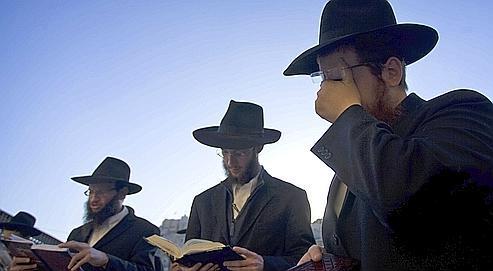 L'avenir démographique du judaïsme repose sur sa branche la plus orthodoxe.