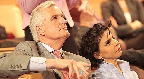Si Michel Barnier a confirmé, avant la réunion, qu'il quitterait ses fonctions de ministre de l'Agriculture «au début du mois de mai», Rachida Dati est restée floue. «Je veux aller au bout du débat de la loi pénitentiaire»