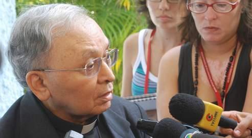 «Le viol est moins grave que l'avortement», a justifié l'archevêque de Recife qui a également excommunié la mère de la victime.