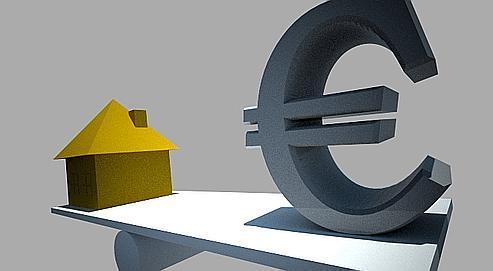Un investissement dans la pierre doit avant tout répondre à une stratégie patrimoniale. (Photo Svilen mushkatov/ http://www.sxc.hu)