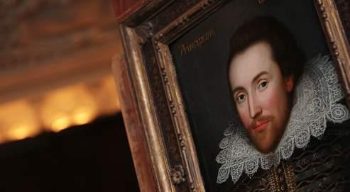 Le portrait authentifié de William Shakespeare.