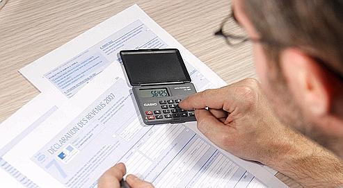 Le bouclier fiscal version 2008 est fixé à 50% des revenus et intègre la CGS et la CRDS.