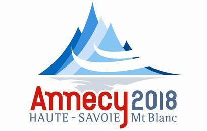 Les représentants d'Annecy porteront la candidature française jusqu'en 2011.