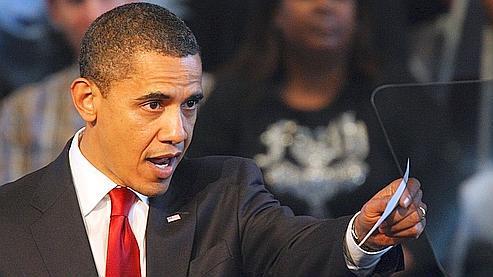 Obama tend à nouveau la main à Téhéran