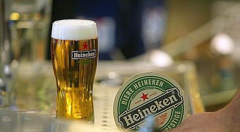 Dans son fief du hors-domicile (cafés, bars, restaurants ou boîtes de nuit), où Heineken était déjà leader, le brasseur a conforté ses positions en chutant moins fortement que ses concurrents.