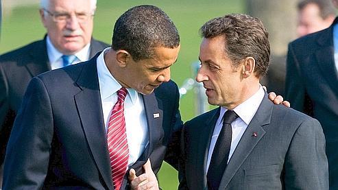Barack Obama et Nicolas Sarkozy se sont opposés dimanche sur l'opportunité de faire entrer la Turquie dans l'UE.
