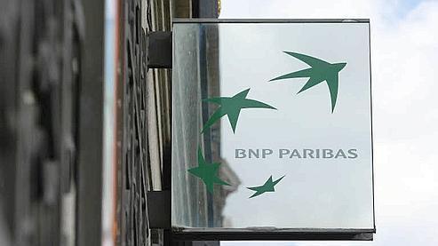 L'Etat, premier actionnaire de BNP Paribas
