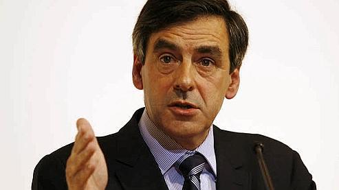 François Fillon va proposer un texte visant à taxer les retraites chapeaux de façon «extrêmement importante». (Photo François Bouchon / lefigaro.fr)