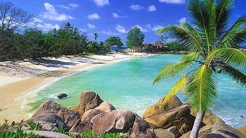 Mer turquoise et sable fin, l'Ile Maurice attire aussi pour sa fiscalité. (Photo DR)