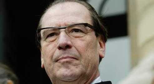 Christian Charrière-Bournazel est à la tête des 22 000 avocats parisiens depuis le 1er janvier 2008.