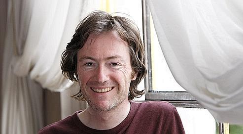 Antoine Rault, de la politique à la scène