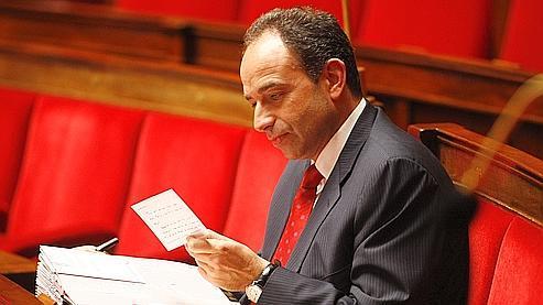 Hadopi: les députés UMP resserrent les rangs