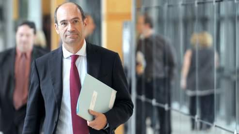 Ministre du Budget, Eric Woerth doit rencontrer les principaux ministres pour sonder les besoins de chacun.