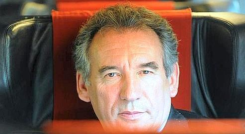La palme du meilleur opposant pour Bayrou
