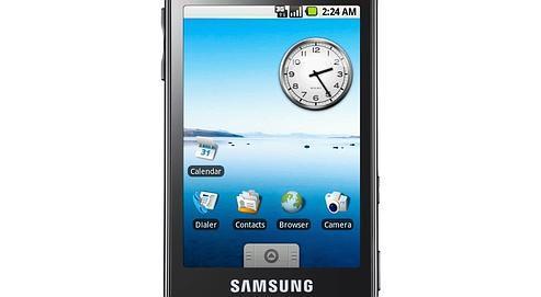 Samsung lancera en juillet son Google Phone
