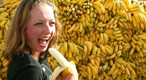 On estime que les premiers bananiers «domestiqués» sont nés il y a quelque 10000ans en Nouvelle-Guinée.
