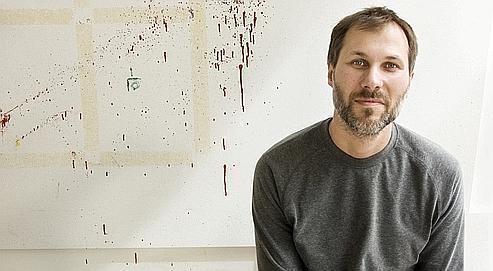 Chez DDB, Sylvain Thirache était directeur de la création.