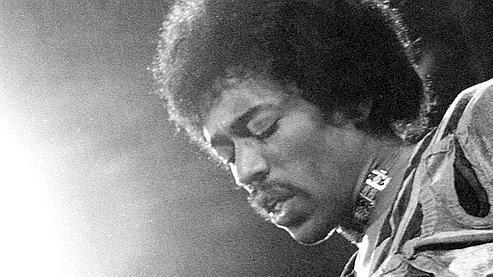 Jimi Hendrix : la thèsede l'assassinat relancée