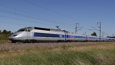 En 2020, le TGV reliera Paris au Havre en 1 heure 15