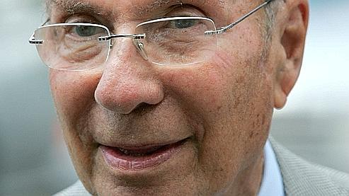Serge Dassault inéligible pour un an