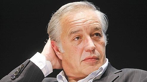 «Le PS a parlé de Nicolas Sarkozy alors que les Français attendaient qu'il parle de sa vision européenne».